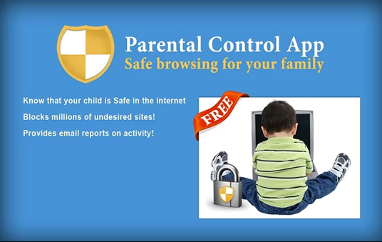 Google parental Control