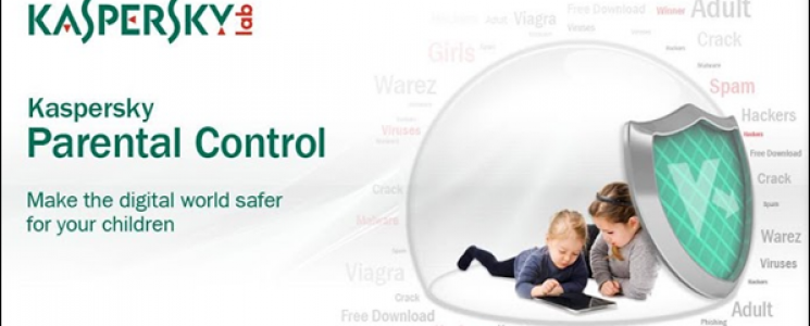 Antivirus With Parental Control